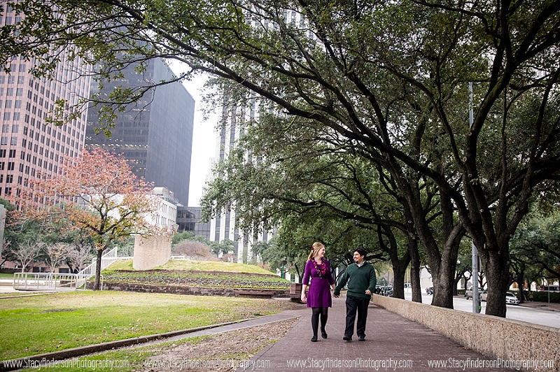 Julia Ideson Houston Library Wedding Photographer (7)