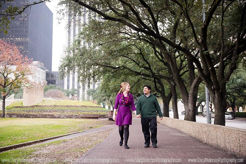 Julia Ideson Houston Library Wedding Photographer (8)