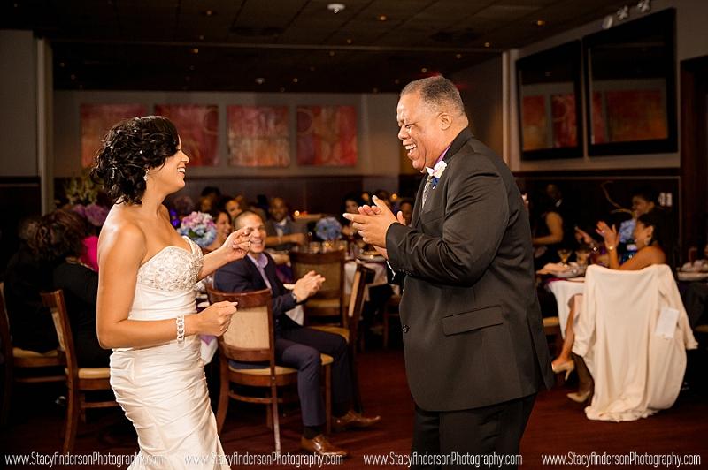Sullivan's Steakhouse Houston Wedding Photographer (103)