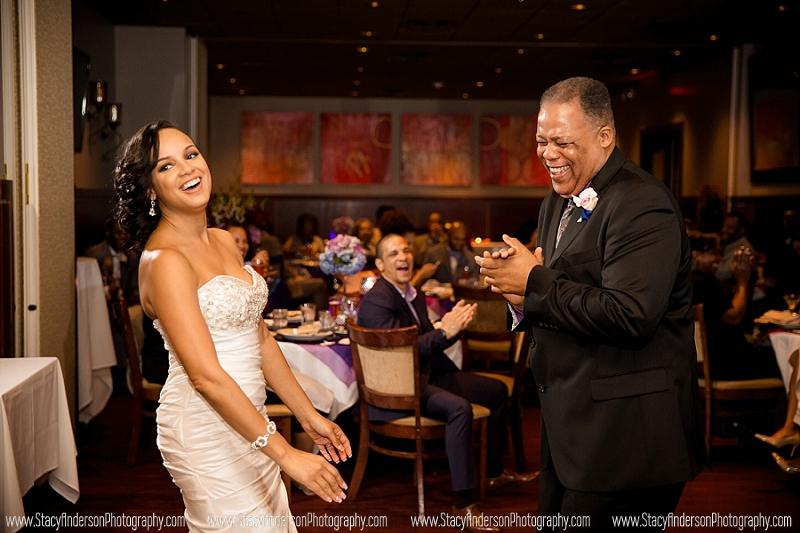 Sullivan's Steakhouse Houston Wedding Photographer (104)
