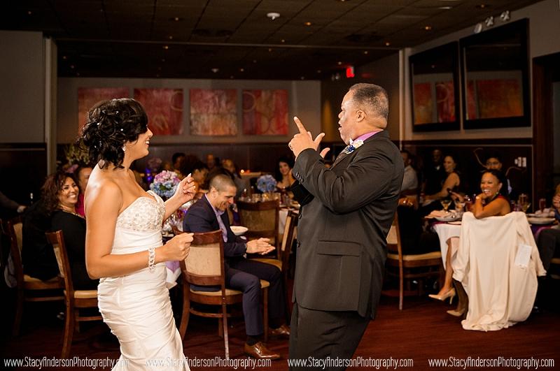 Sullivan's Steakhouse Houston Wedding Photographer (105)