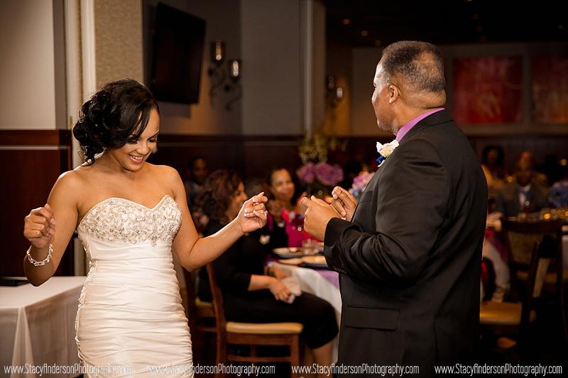 Sullivan's Steakhouse Houston Wedding Photographer (106)