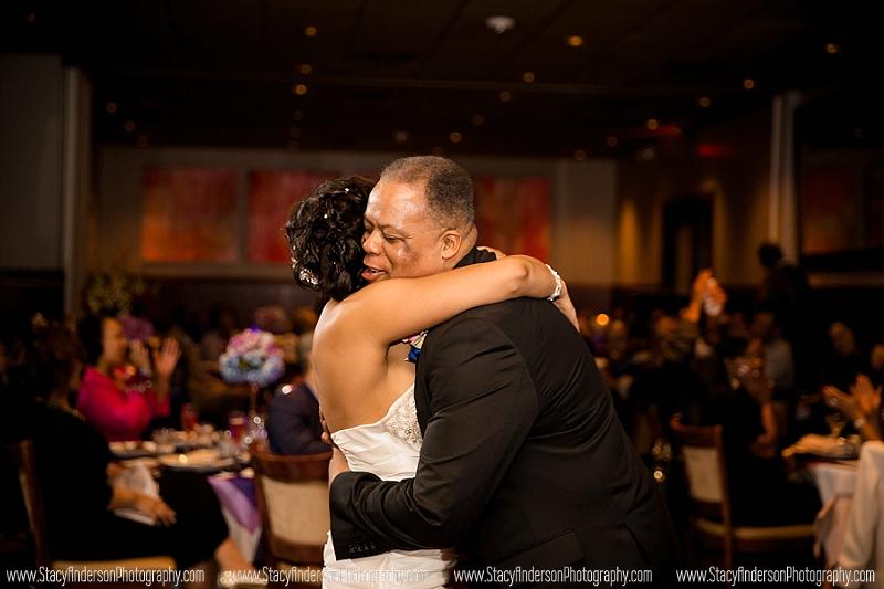 Sullivan's Steakhouse Houston Wedding Photographer (107)