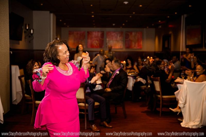 Sullivan's Steakhouse Houston Wedding Photographer (109)