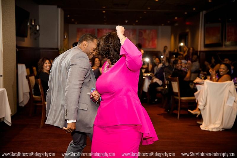 Sullivan's Steakhouse Houston Wedding Photographer (111)