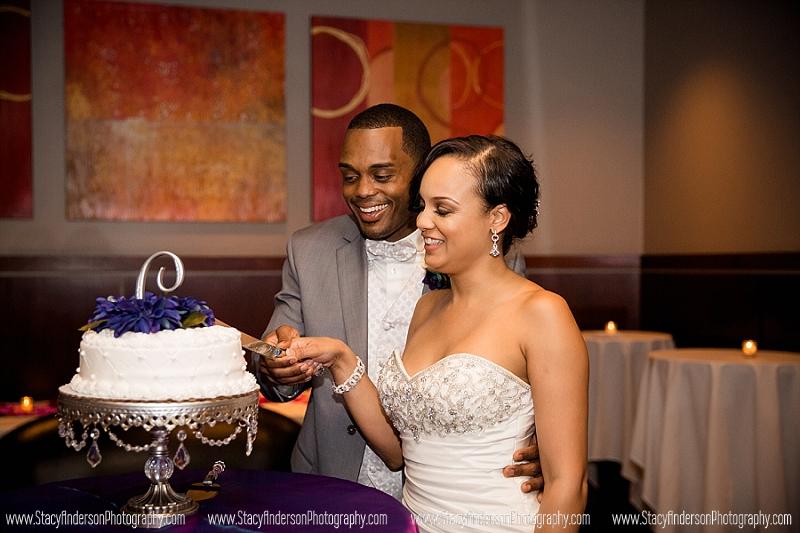 Sullivan's Steakhouse Houston Wedding Photographer (114)