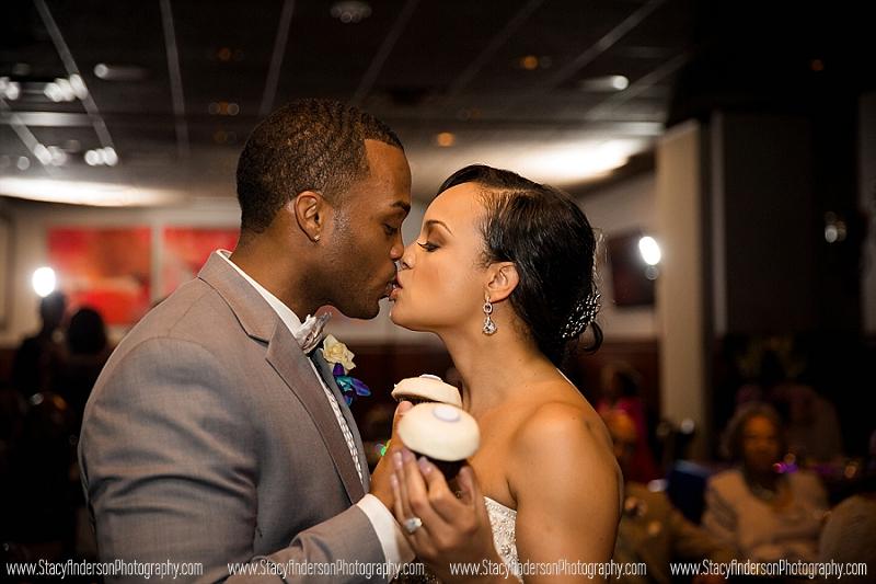 Sullivan's Steakhouse Houston Wedding Photographer (116)