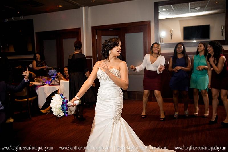 Sullivan's Steakhouse Houston Wedding Photographer (118)