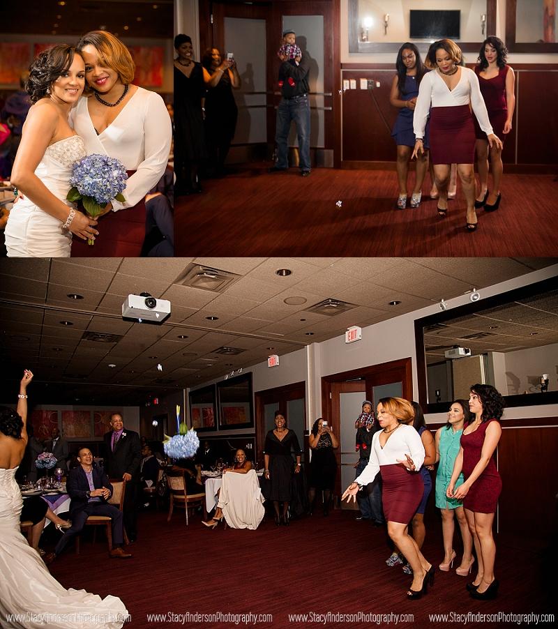 Sullivan's Steakhouse Houston Wedding Photographer (120)