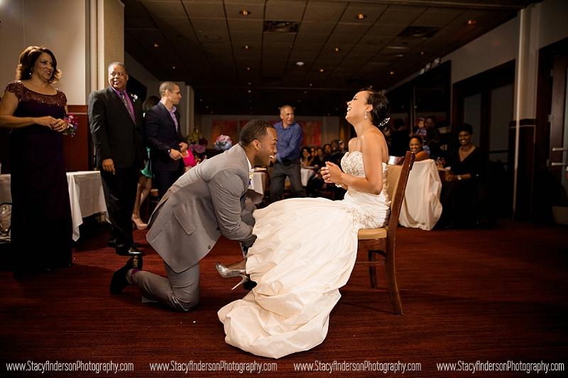 Sullivan's Steakhouse Houston Wedding Photographer (121)