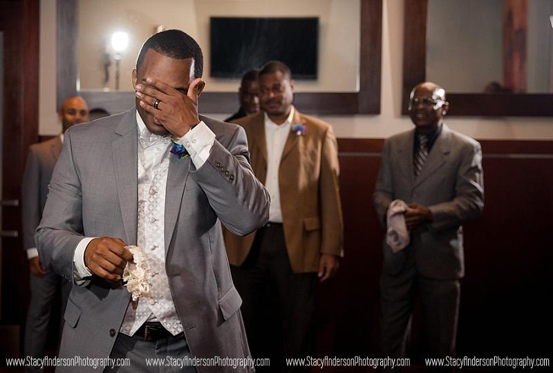 Sullivan's Steakhouse Houston Wedding Photographer (123)