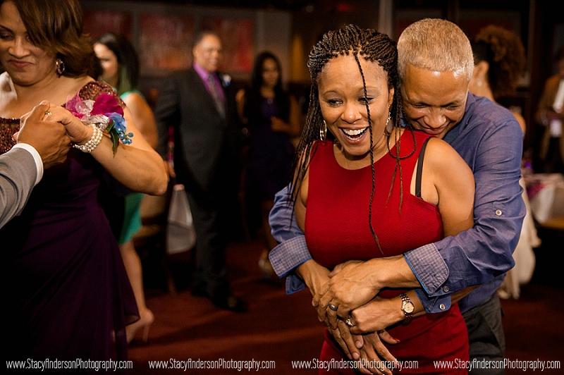 Sullivan's Steakhouse Houston Wedding Photographer (130)