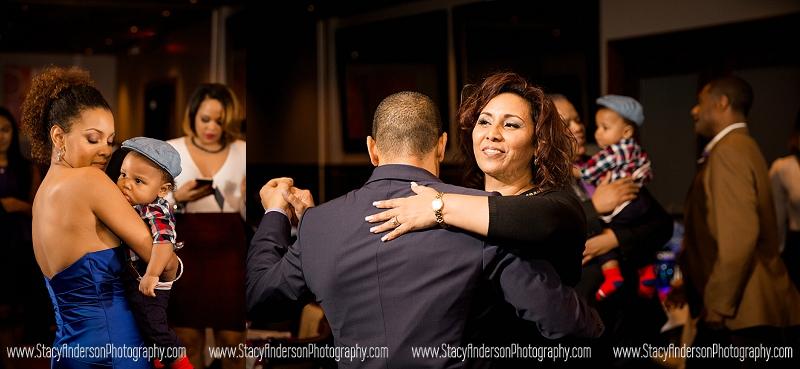 Sullivan's Steakhouse Houston Wedding Photographer (131)