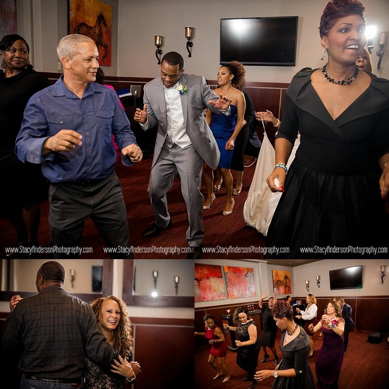 Sullivan's Steakhouse Houston Wedding Photographer (133)