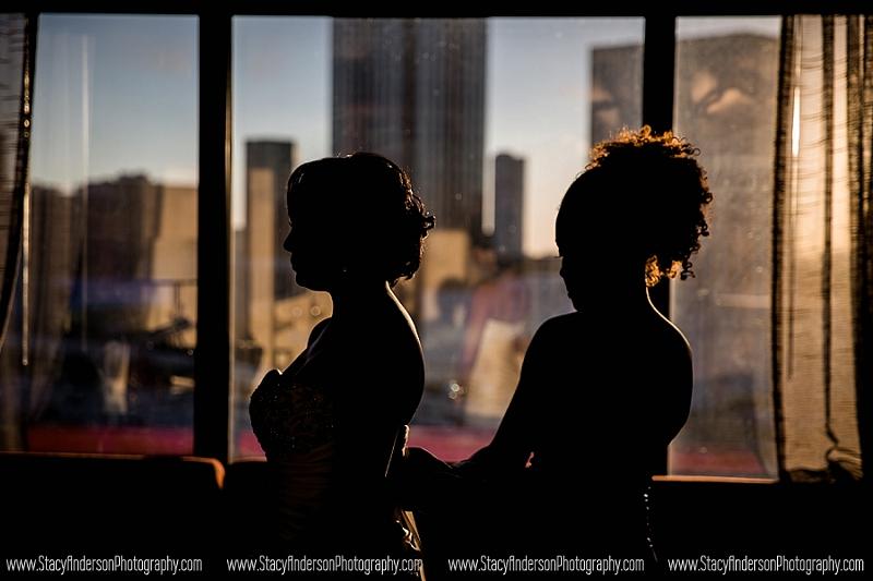 Sullivan's Steakhouse Houston Wedding Photographer (35)