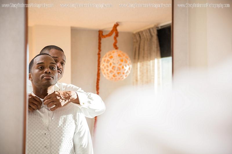 Sullivan's Steakhouse Houston Wedding Photographer (42)