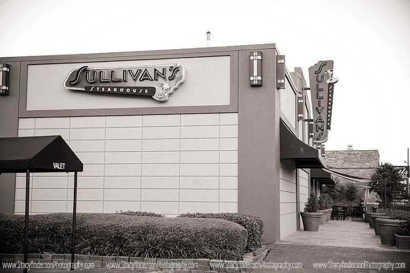 Sullivan's Steakhouse Houston Wedding Photographer (45)