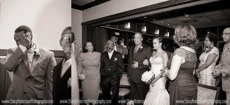 Sullivan's Steakhouse Houston Wedding Photographer (47)