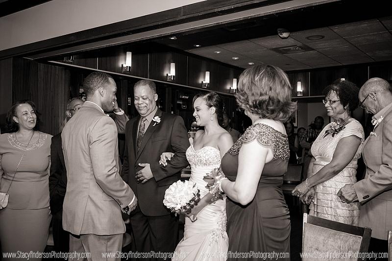 Sullivan's Steakhouse Houston Wedding Photographer (48)