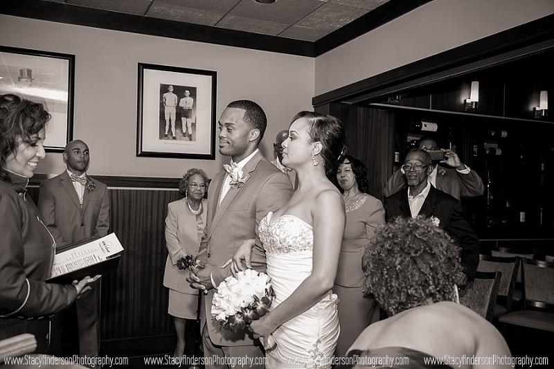 Sullivan's Steakhouse Houston Wedding Photographer (49)