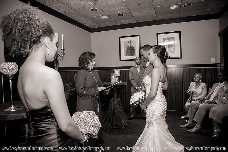 Sullivan's Steakhouse Houston Wedding Photographer (50)