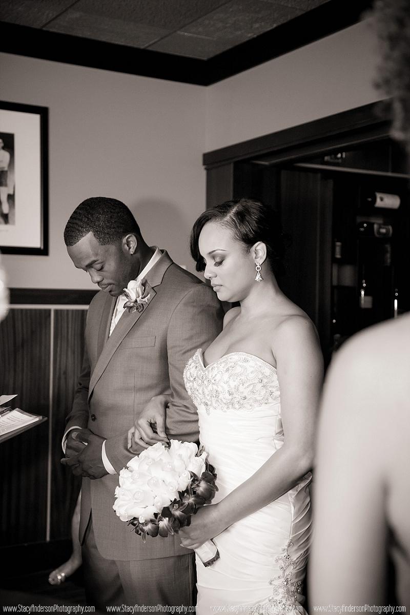 Sullivan's Steakhouse Houston Wedding Photographer (51)