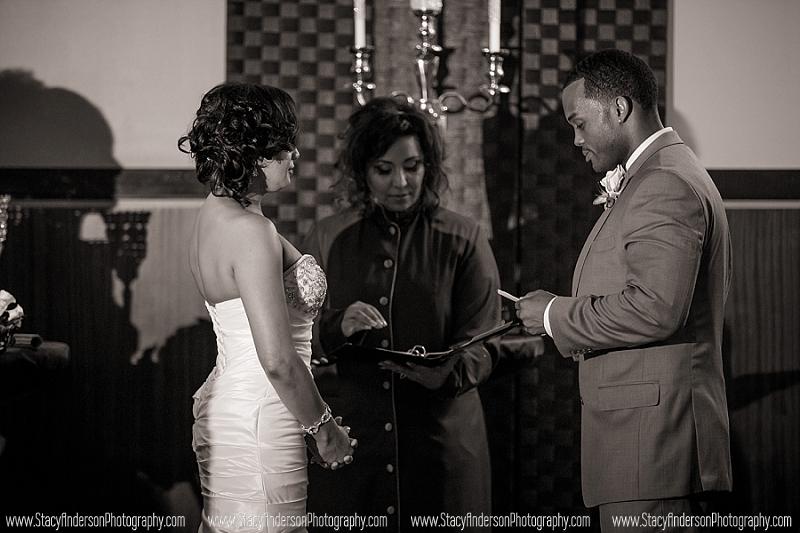 Sullivan's Steakhouse Houston Wedding Photographer (53)