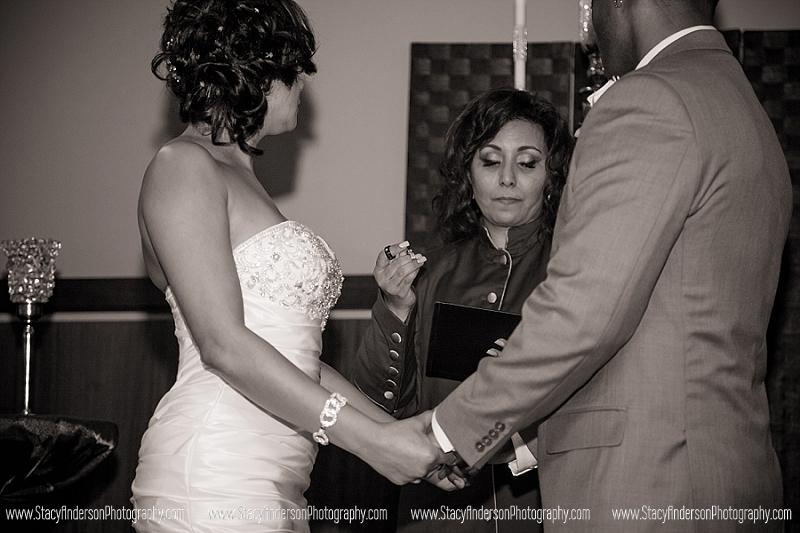 Sullivan's Steakhouse Houston Wedding Photographer (54)