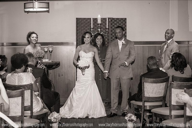 Sullivan's Steakhouse Houston Wedding Photographer (59)