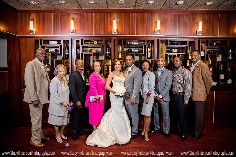 Sullivan's Steakhouse Houston Wedding Photographer (62)