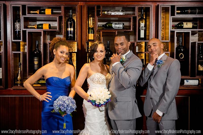 Sullivan's Steakhouse Houston Wedding Photographer (64)