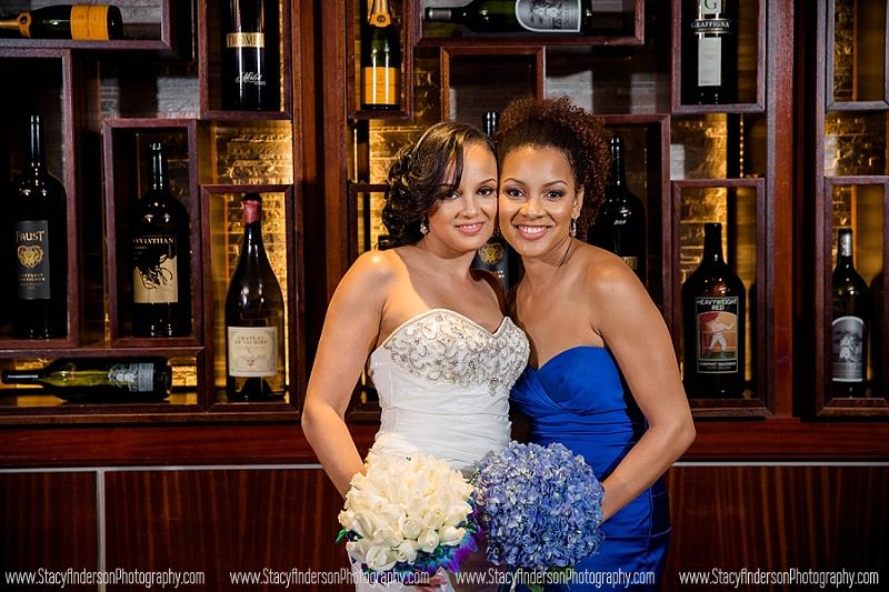 Sullivan's Steakhouse Houston Wedding Photographer (65)
