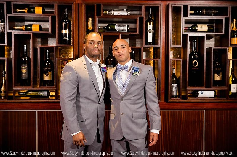 Sullivan's Steakhouse Houston Wedding Photographer (66)
