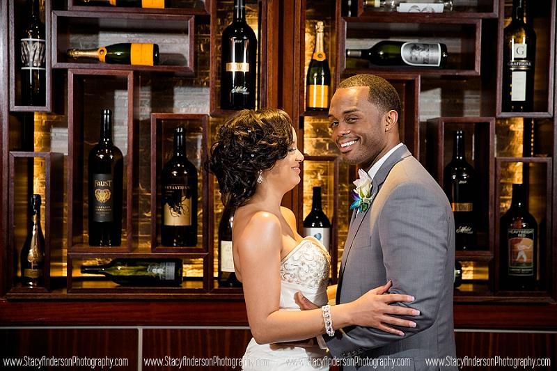 Sullivan's Steakhouse Houston Wedding Photographer (70)