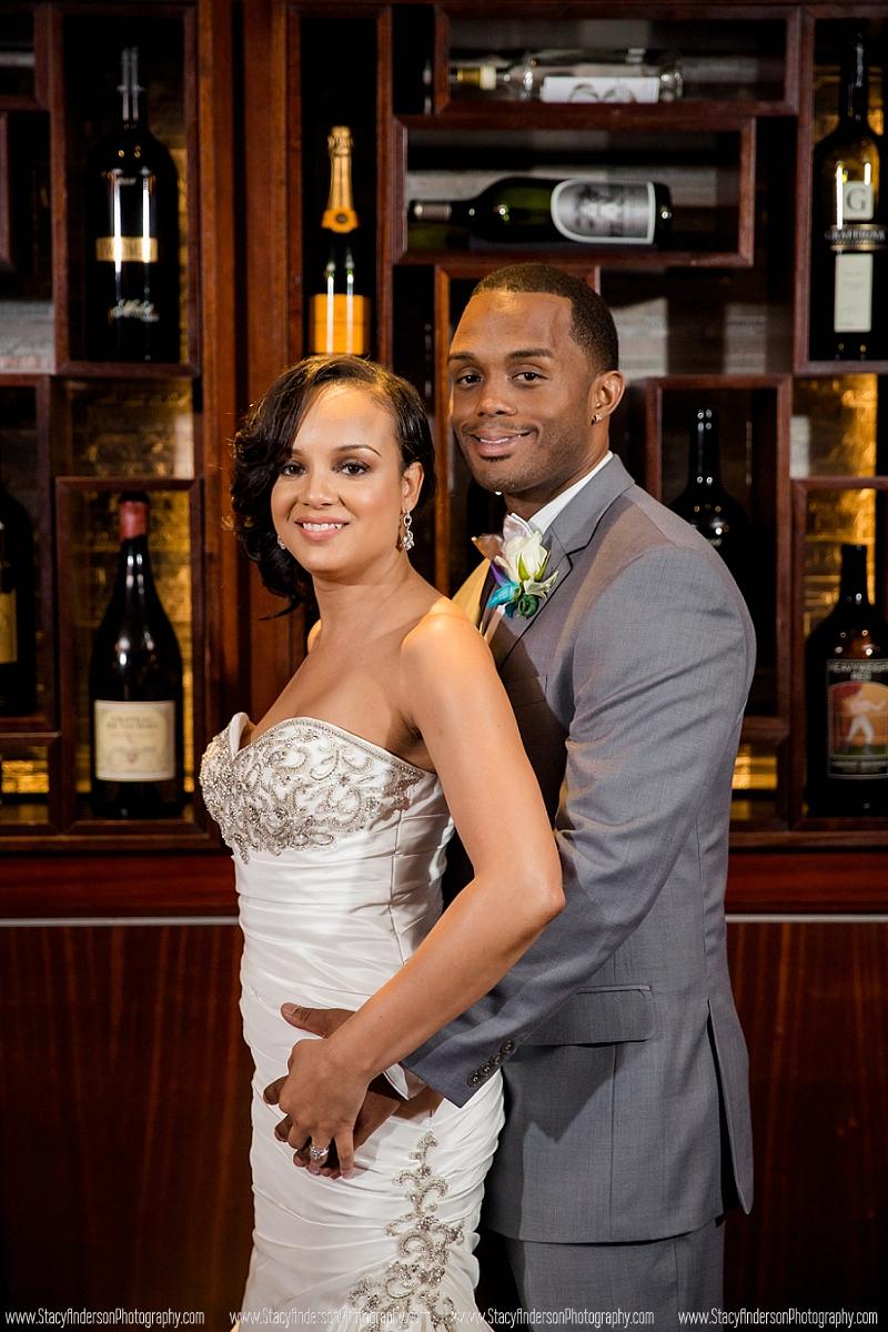 Sullivan's Steakhouse Houston Wedding Photographer (71)