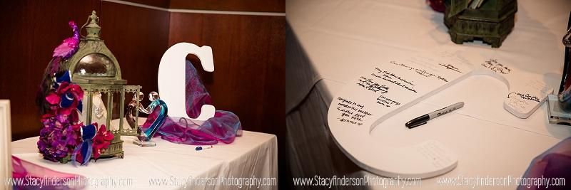 Sullivan's Steakhouse Houston Wedding Photographer (73)