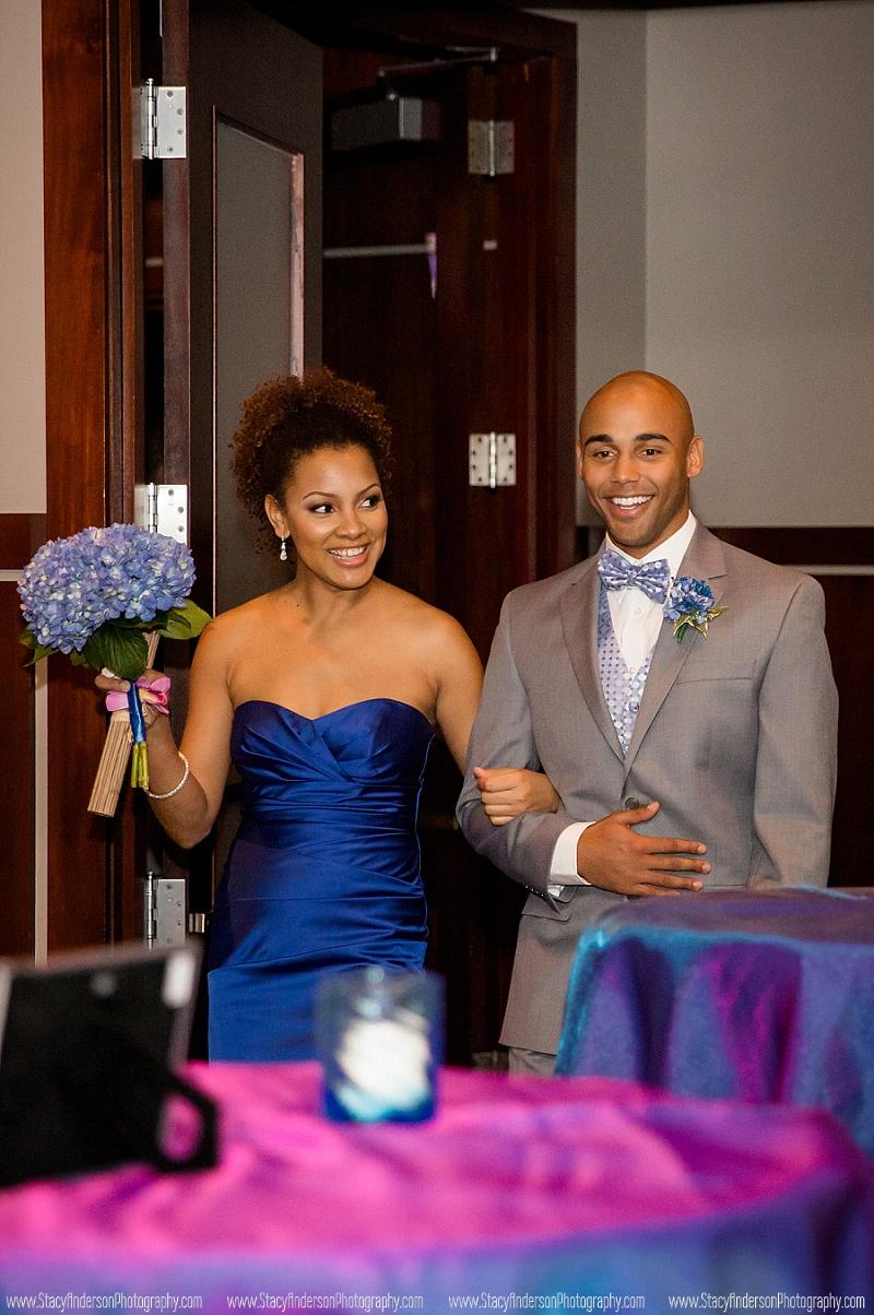 Sullivan's Steakhouse Houston Wedding Photographer (74)