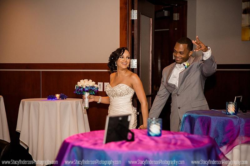 Sullivan's Steakhouse Houston Wedding Photographer (75)