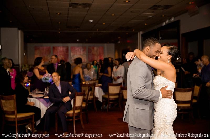 Sullivan's Steakhouse Houston Wedding Photographer (76)