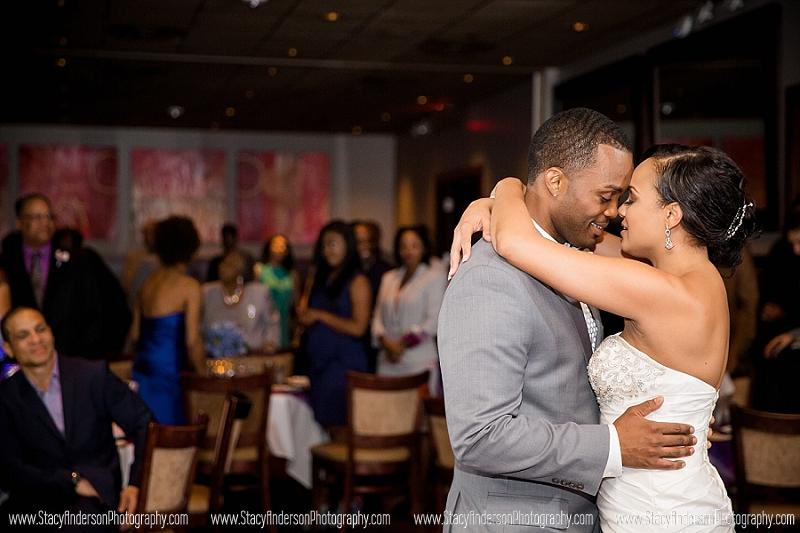 Sullivan's Steakhouse Houston Wedding Photographer (77)
