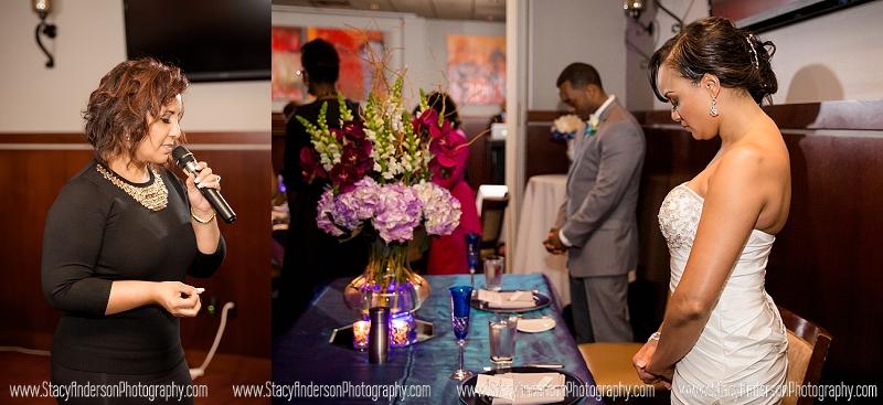 Sullivan's Steakhouse Houston Wedding Photographer (78)