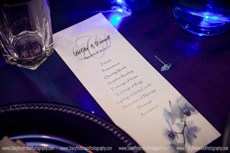Sullivan's Steakhouse Houston Wedding Photographer (82)