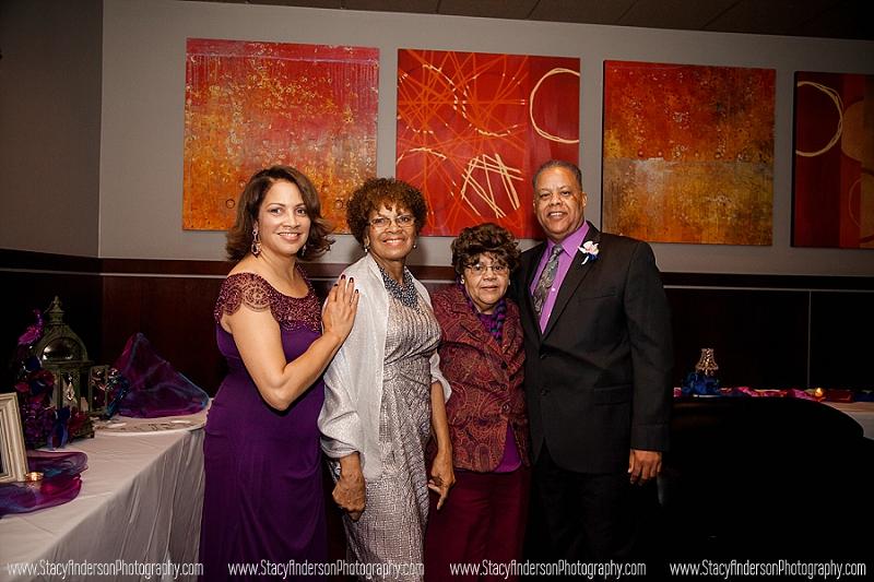 Sullivan's Steakhouse Houston Wedding Photographer (92)