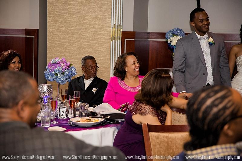 Sullivan's Steakhouse Houston Wedding Photographer (98)