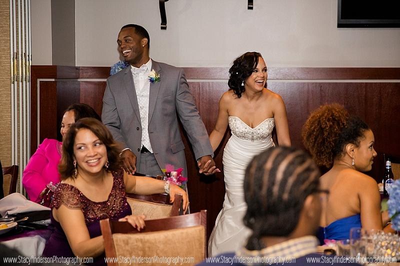 Sullivan's Steakhouse Houston Wedding Photographer (99)
