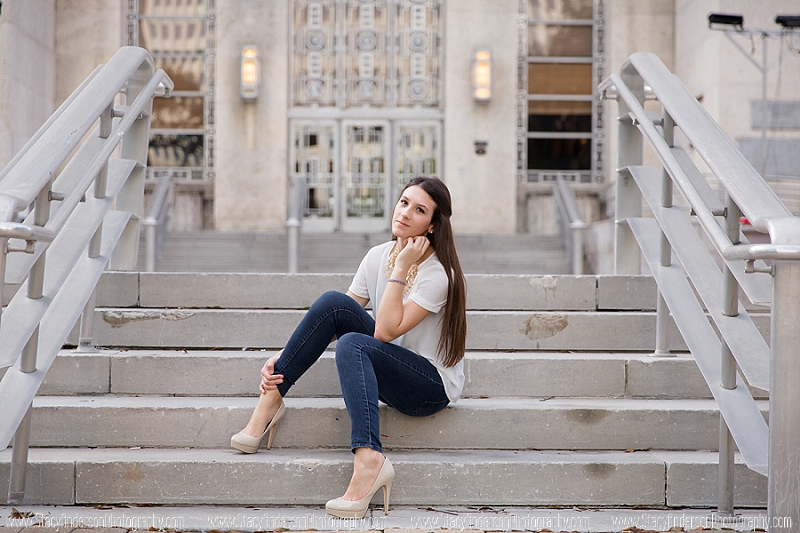 Houston Senior Photographer,