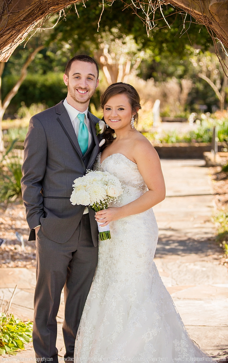 Ashton Gardens Houston Wedding Photographer (16)