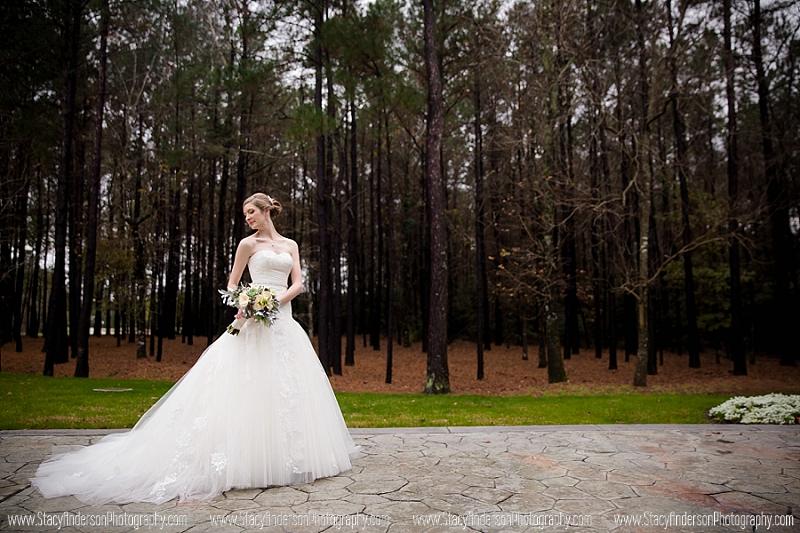 Fellowship of the Woodlands Wedding Photographer (10)