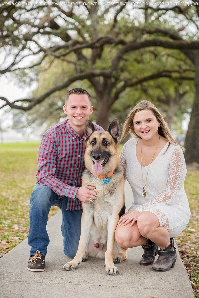 Houston Memorial Engagement Photographer (1)