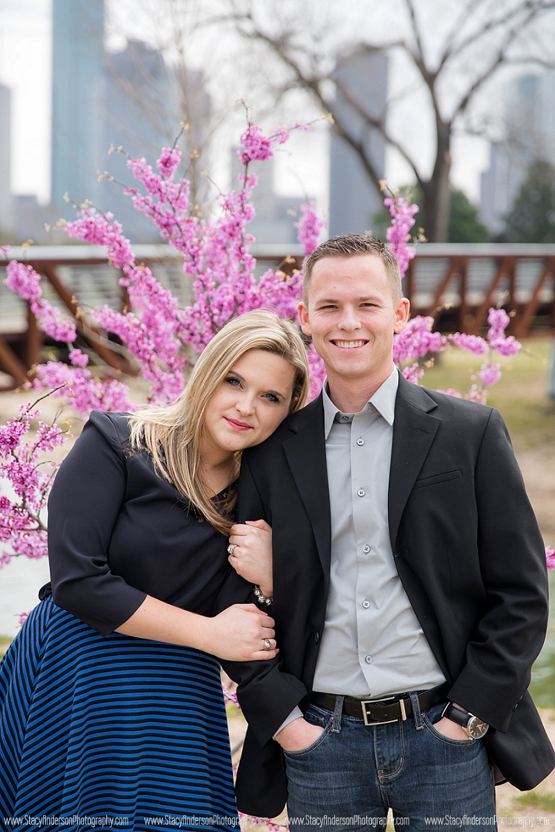 Houston Memorial Engagement Photographer (10)